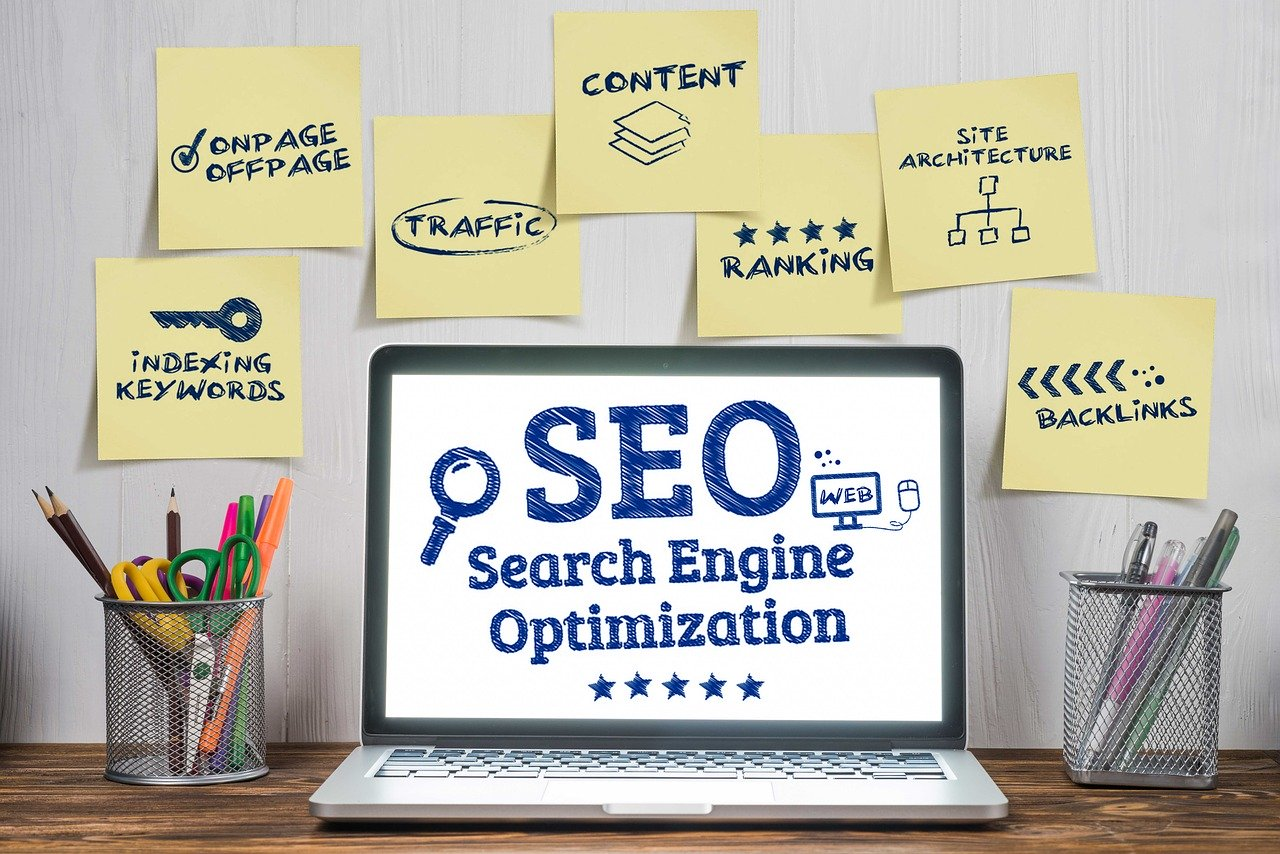 What is SEO and How It Works - SEO Guide for Beginners